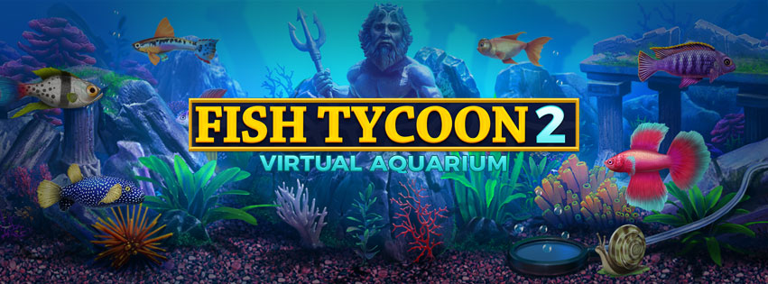 Fish Tycoon 2 Preview
