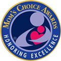 Silver Mom's Choice Award 2009