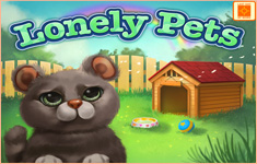 Lonely Pets Preview