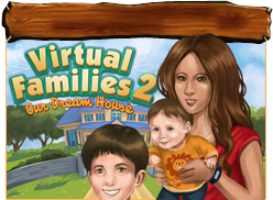 Virtual Families 2 for Apple Devices