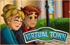 Virtual Town for Android